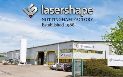 Lasershape Transforms 5S Audits & Preventative Maintenance Management