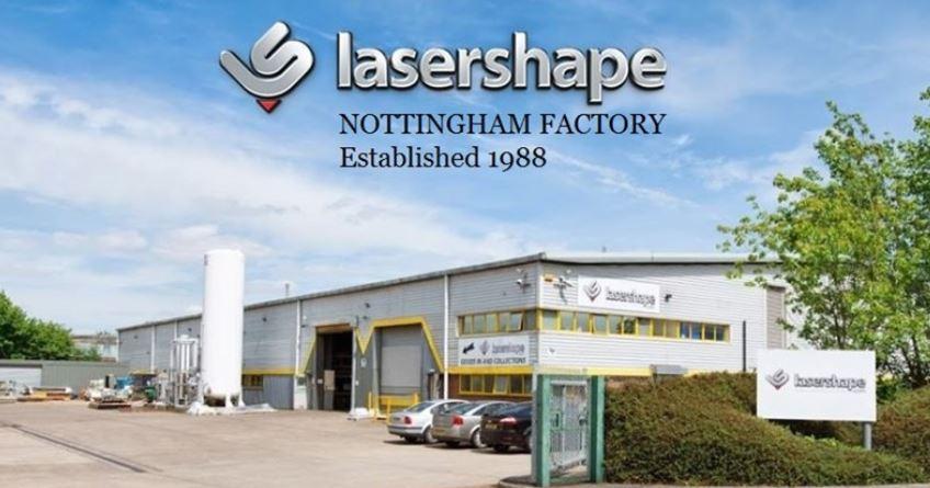 Lasershape Transforms 5S Audits & Preventative Maintenance Management