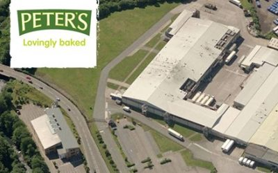 Peter's Food Service Expand Use of Applied Principles Software