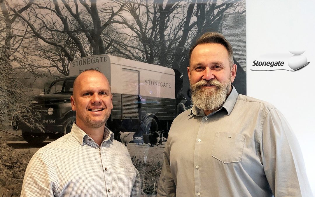 Free-range & Organic Egg Specialist Invests in Paperless Quality Management Solution