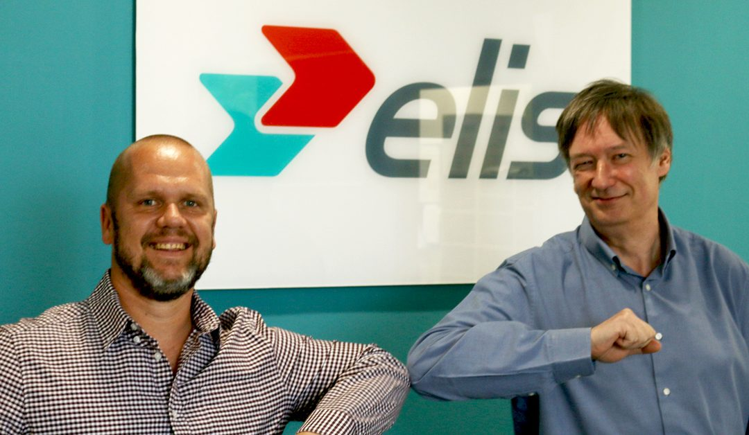 Elis, an international multi-service provider, increase productivity by deploying the Applied Principles software